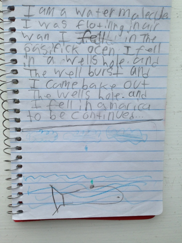 """the whale burst"""