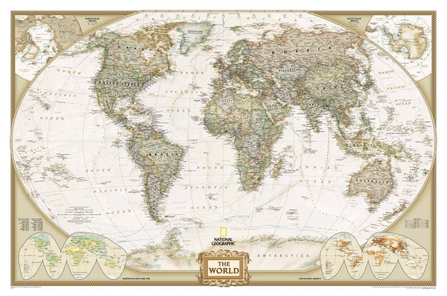 large_detailed_political_map_of_the_world_in_antique_style_from_the_national_geographic